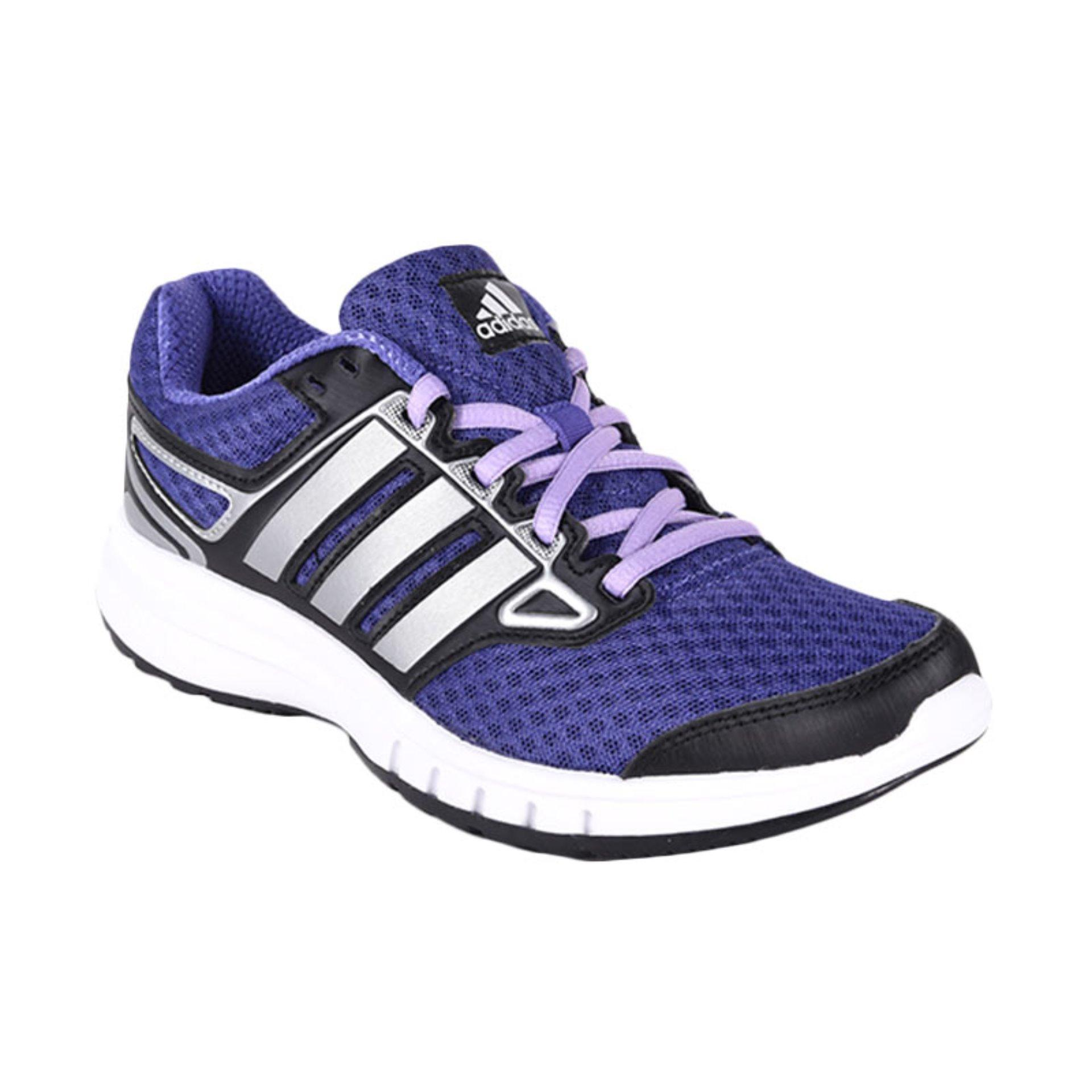 Sepatu Lari Wanita Terbaik Ardiles Women Chow Running Abu Merah 39 Adidas Galactic Elite B34322 Clearance
