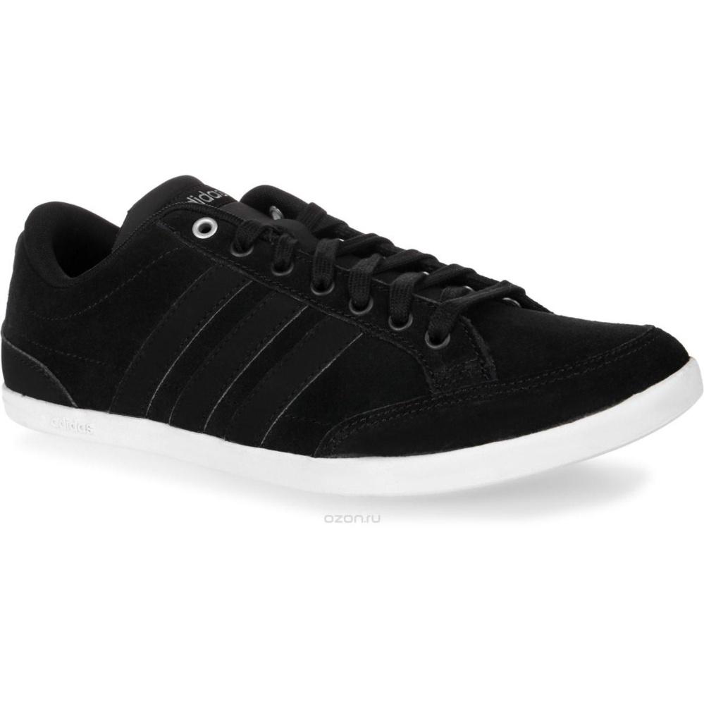 Adidas Sepatu Sneaker Adineo Caflaire - B74609 - Hitam