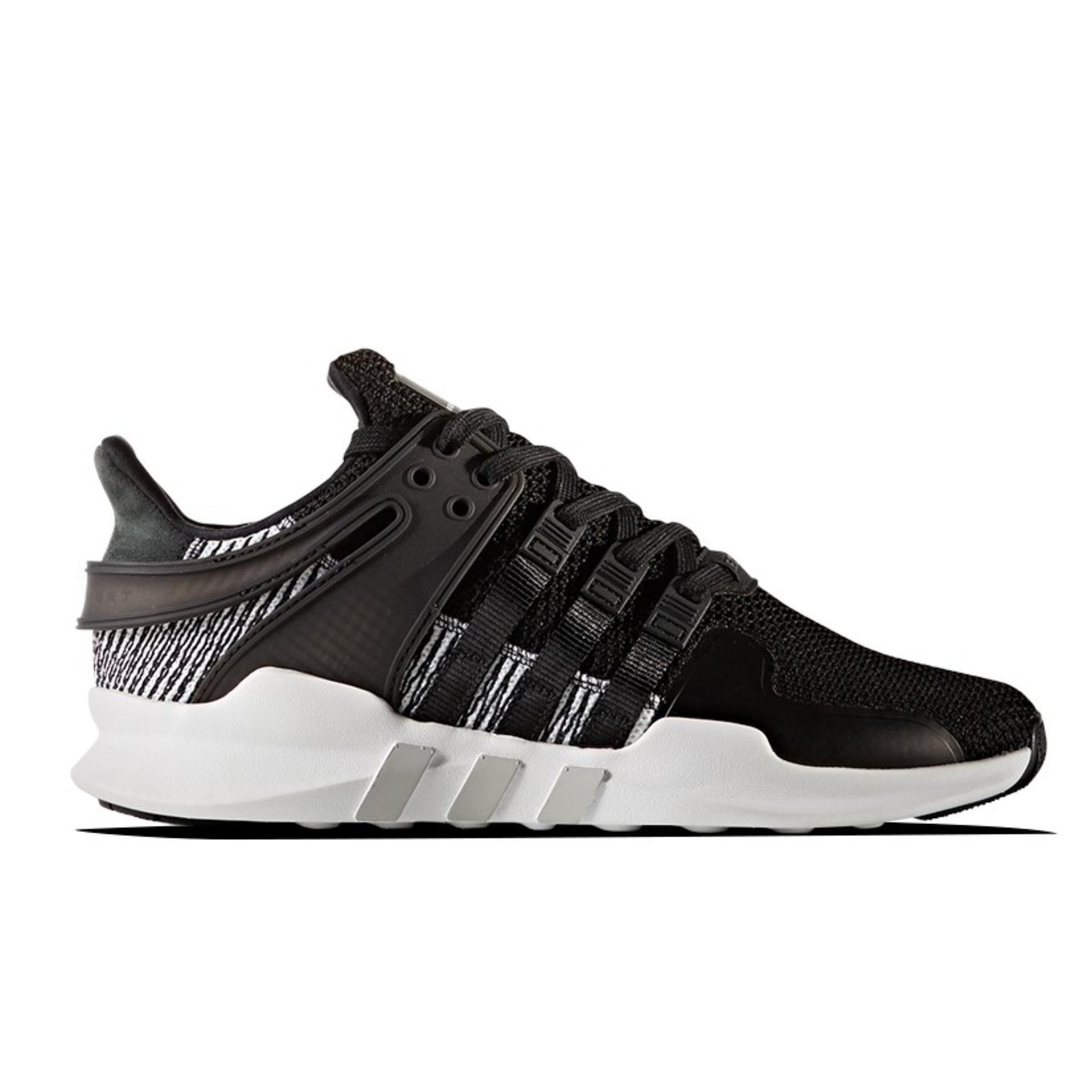 Spesifikasi Adidas Sepatu Sneaker Eqt Support Adv By9585 Hitam Yang Bagus
