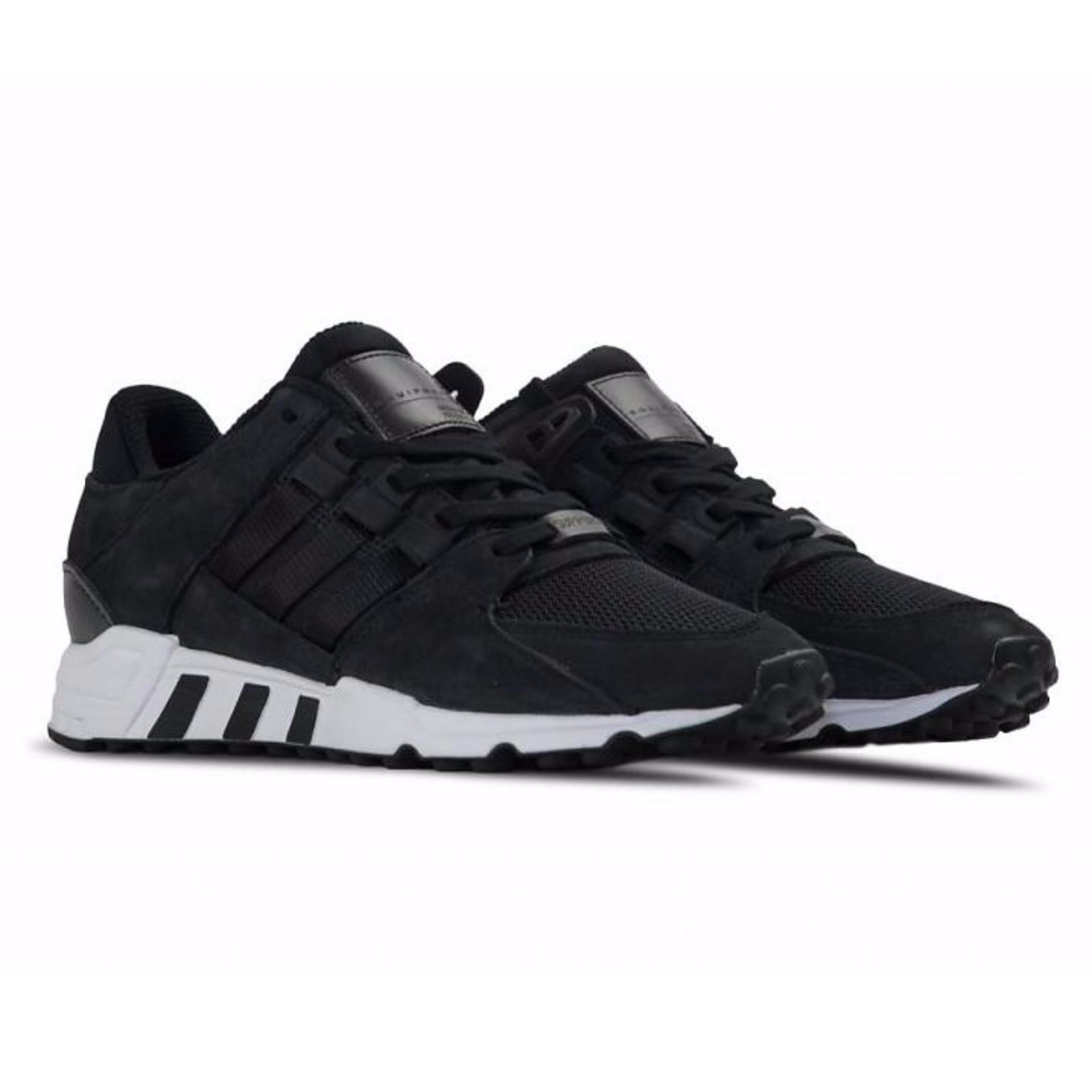 Toko Adidas Sepatu Sneaker Eqt Support Rf Bb1312 Hitam Termurah