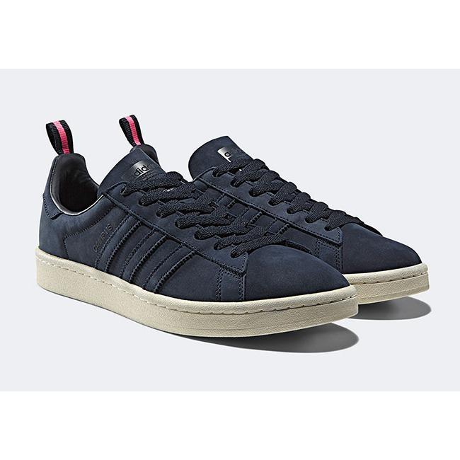 Review Pada Adidas Sepatu Sneaker Kulit Campus Bz0066 Biru