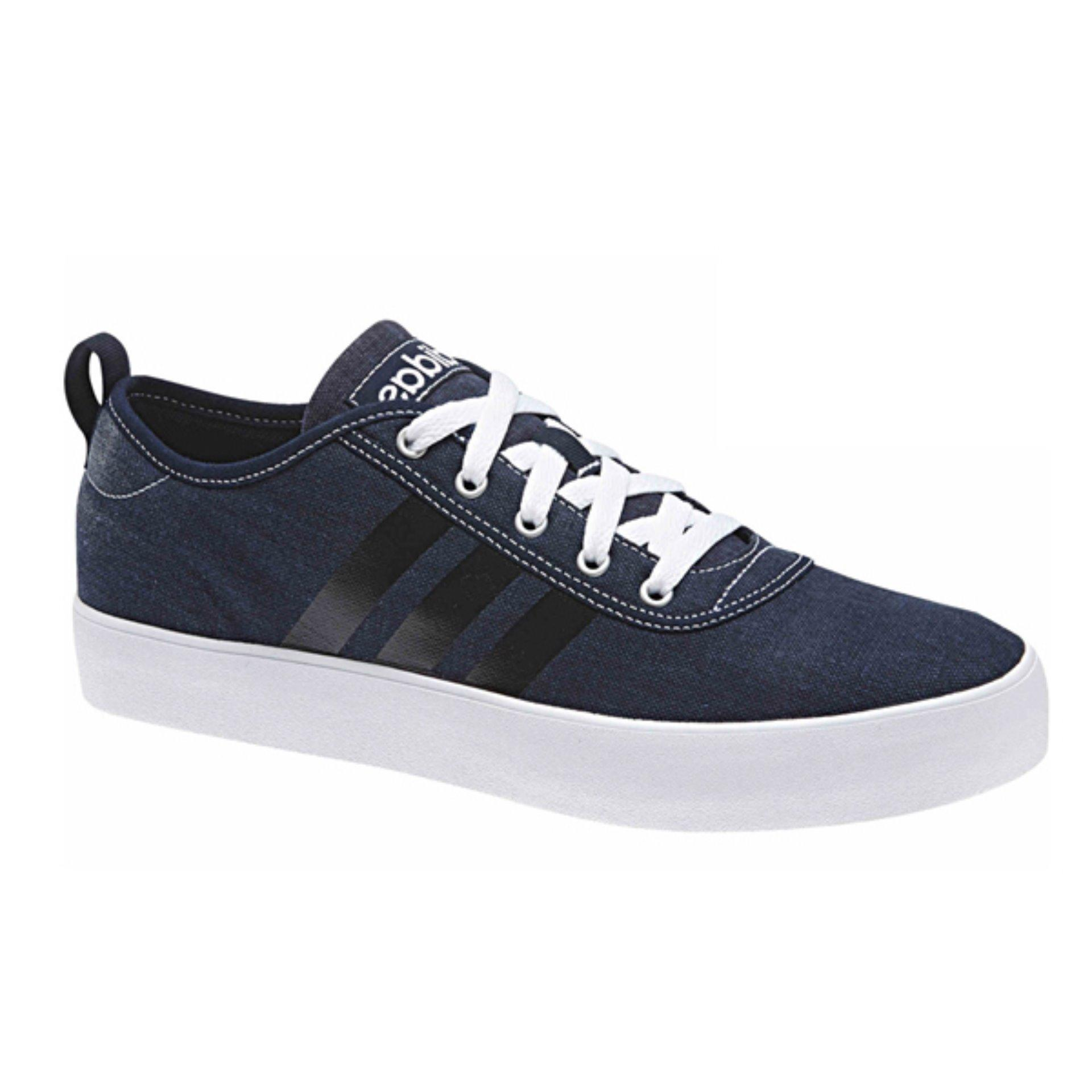 Jual Adidas Sepatu Sneaker Neosole Aw3938 Navy Di Dki Jakarta