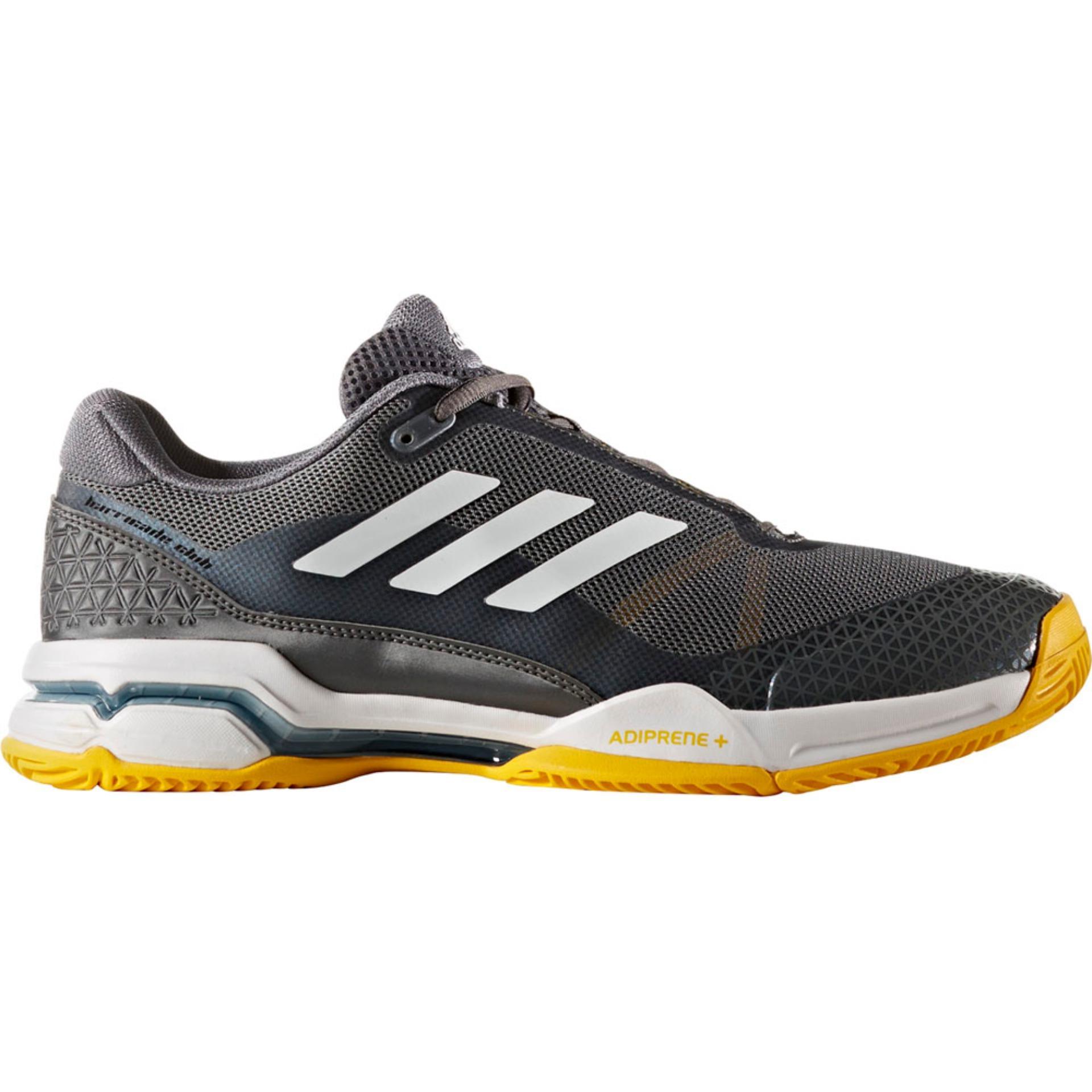 Jual Adidas Sepatu Tennis Barricade Club By1638 Adidas Online