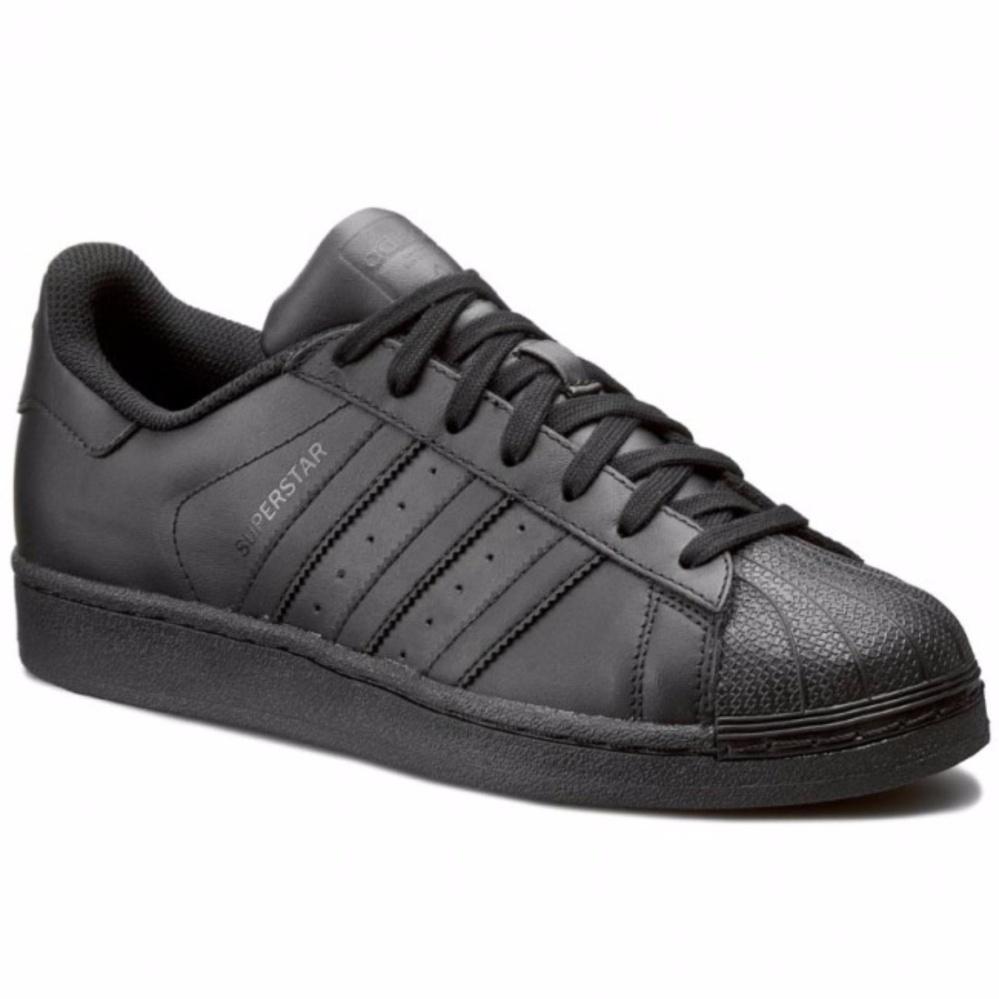 Adidas Sneaker Superstar - AF5666 - Black