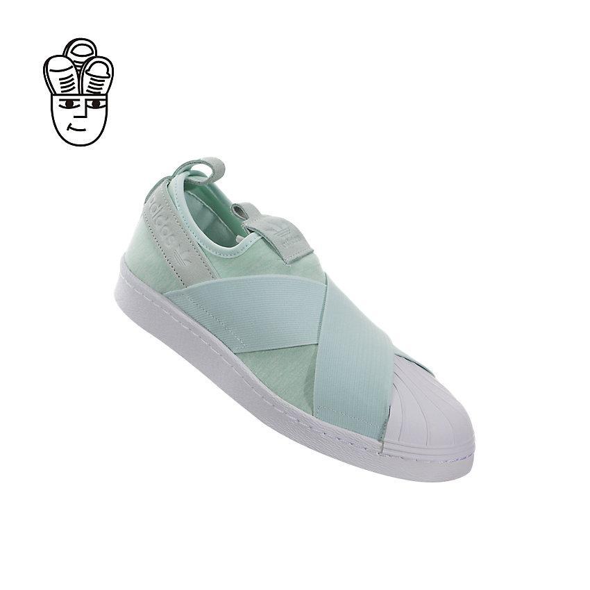 Harga Adidas Superstar Slip On Retro Sepatu Wanita S76407 Sh Amerika Serikat