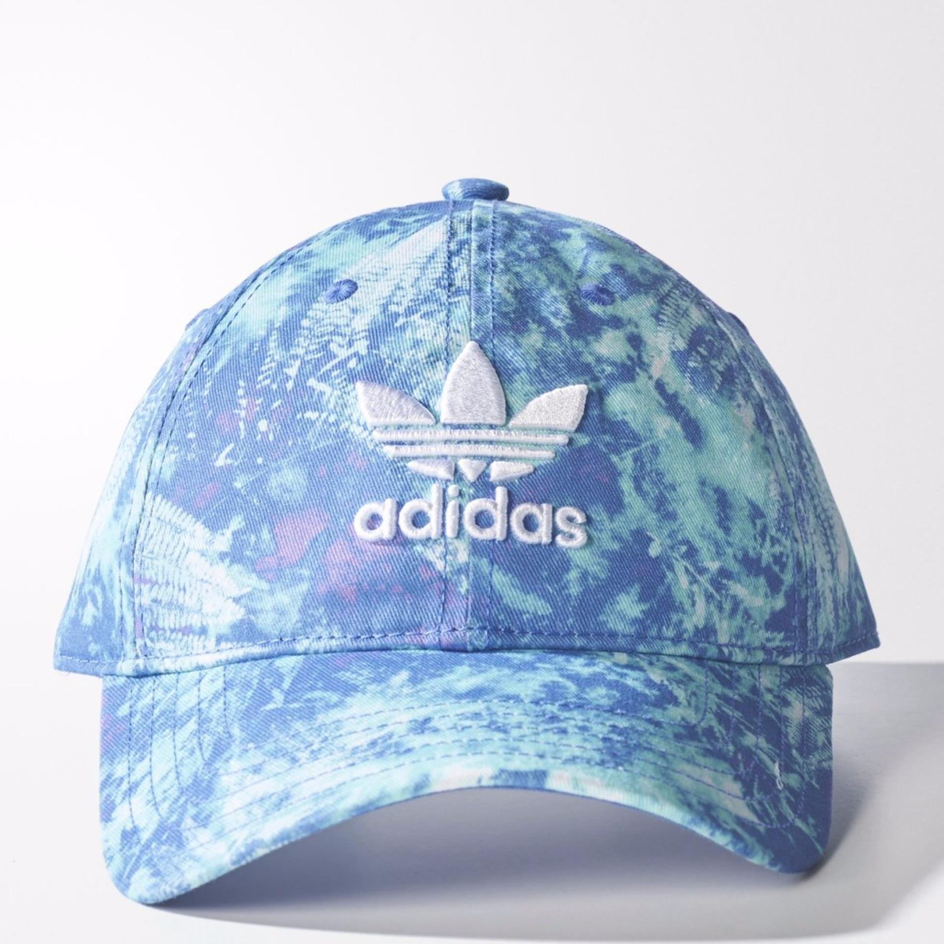 Harga Adidas Topi Wanita Ocean Elements Cf5489 Asli Adidas