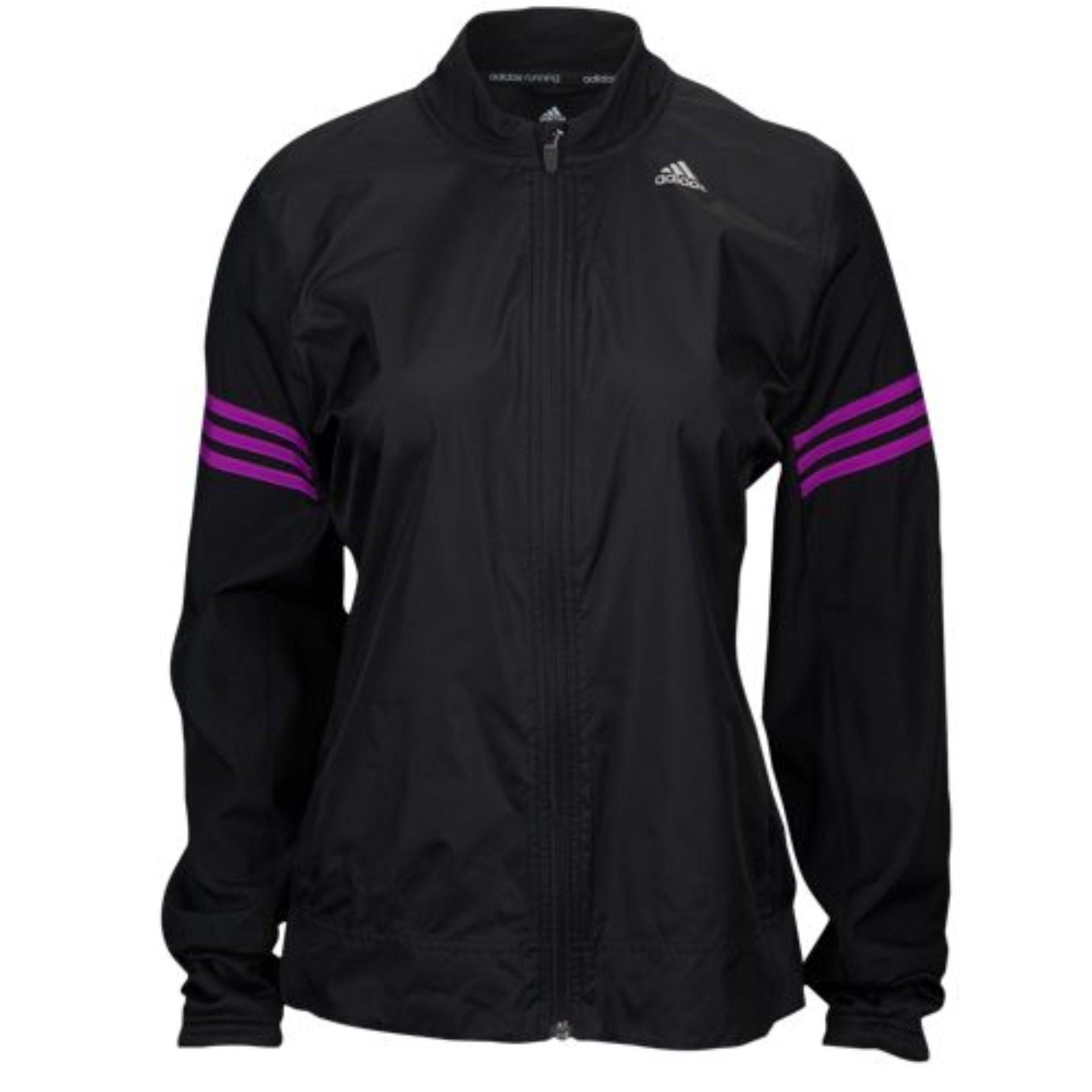 Beli Adidas Wind Breaker Jacket W Ax6565 Hitam Adidas Dengan Harga Terjangkau