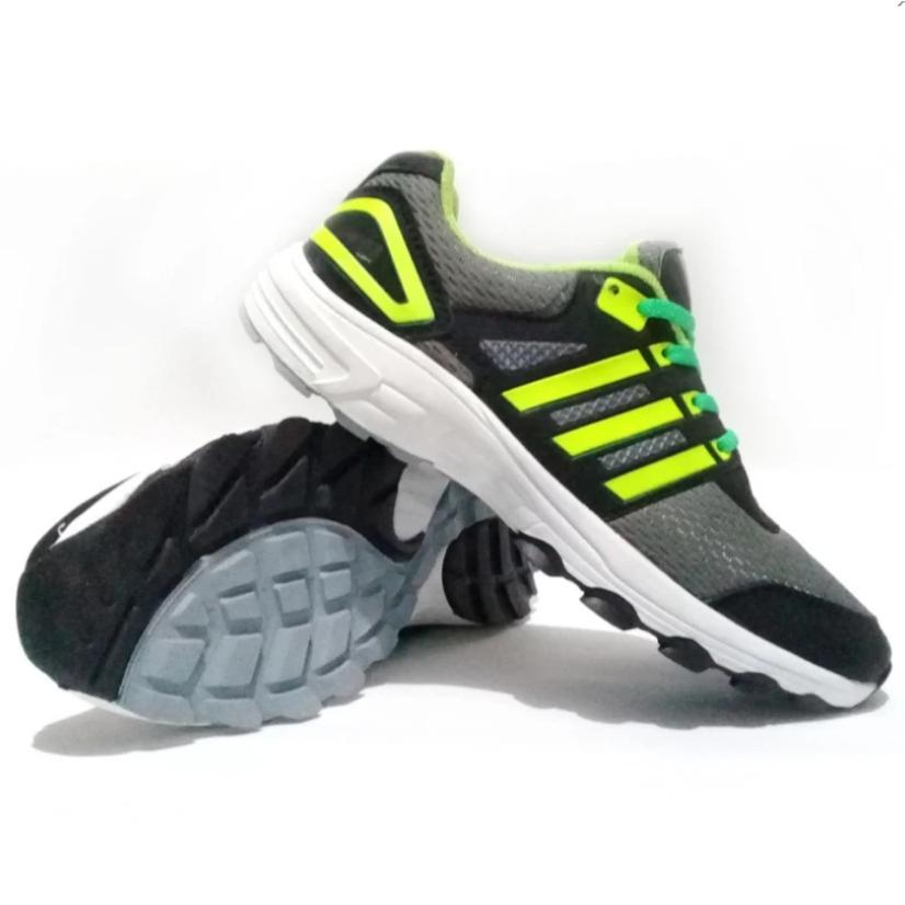 Spesifikasi Adinova Shoes Sepatu Sport Dan Sepatu Gaya A01 Merk Adinova Shoes