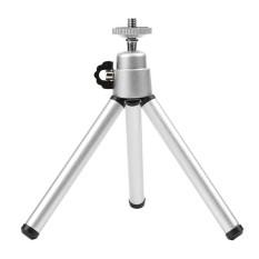 Dapat Disesuaikan Ringan Portabel Seluler Kecil Tripod untuk Digital SLR Kamera-Internasional