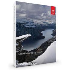 Adobe Lightroom 6 Original Lisensi Selamanya
