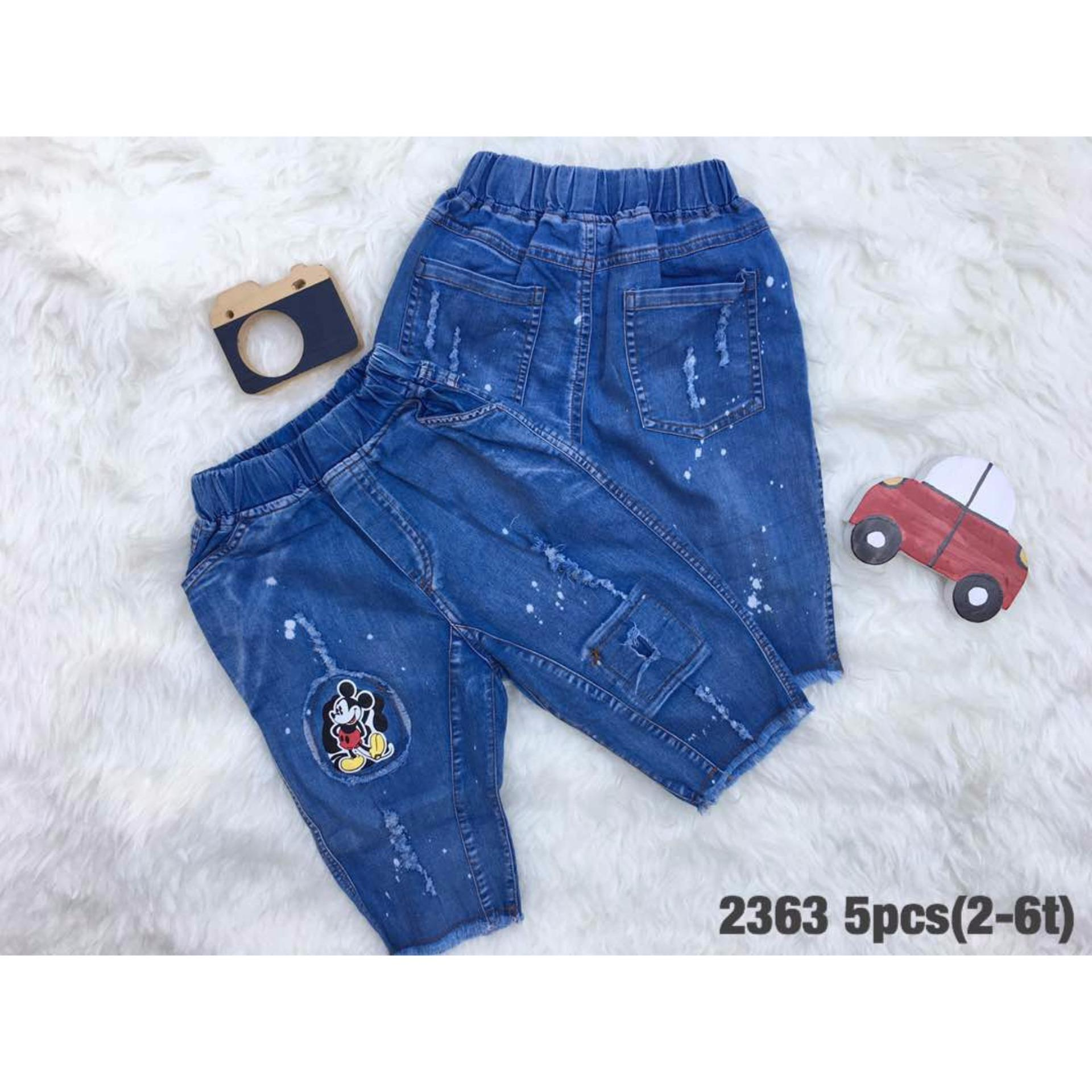 ... Blue Source · CELANA JOGER JEANS OSHKOSH BIRU SEDANG Celana Anak Oshkosh Jogger Jeans Source