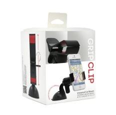 Aduro GRIP CLIP Universal Dashboard Windshield Car Mount for Smart Phones, Apple iPhone 5 / 5S / 5C / 4 / 4S / 3G, Samsung Galaxy S2 / S3 / S4, Galaxy NOTE 2, Motorola Droid RAZR / MAXX, HTC EVO 4G, H - intl