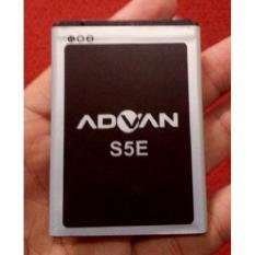 Advan Baterai Batt Batre Battery Advan S5E, Bukan S5E 4G, S5E Pro, S5E NXT, S5E+ - Foto Asli