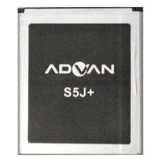Jual Advan Baterai Vandroid S5J S5J Plus 1700 Mah Advan Original