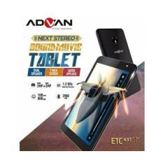 Advan E1C NXT 1/8GB Sound Movie Tablet Vandroid 3G network Dual SIM