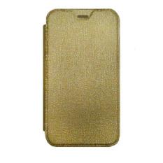 Advan Flip Cover S50D - Gold