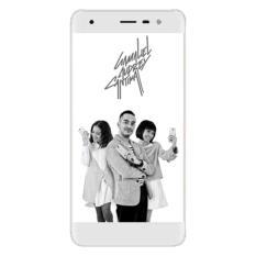 Advan G1 Pro 4G LTE - 3GB/32GB - Gold