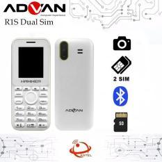 Advan Hammer R1S - Dual Sim - Bluetooth - 1,77