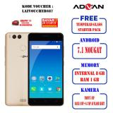 Review Advan I5C Lite Dual Camera 8Gb 4G Lte Free Starterpack North Sumatra