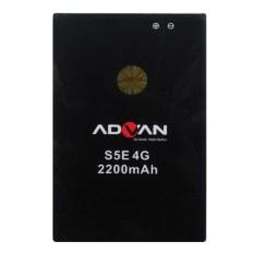 Advan Original Battery - Baterai Original Advan S5E 4G - 2200 mAh