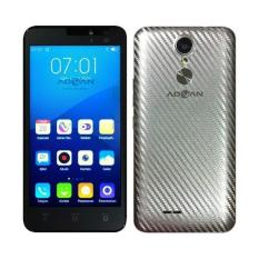 Advan S5E 4GS Smartphone - Grey [8GB/1GB/LTE]