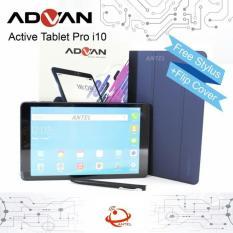 Jual Advan Tablet I10 2 16 4G Lte Big Power Murah