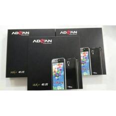 Spesifikasi Advan Vandroid I4A Smartphone Gold 8 Gb 4G Lte Online