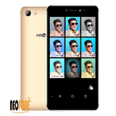 Toko Advan Vandroid I5C Plus 4G Lte 2Gb 16Gb Gold Advan Online