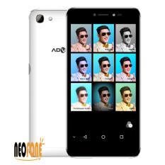 Advan Vandroid I5C Plus 4G LTE - 2GB/16GB - White