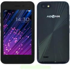 Advan Vandroid S4Z Plus - 1GB/8GB - Black