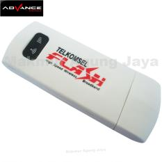 Advance / Advan Modem Usb Wifi DT-100 4G Lte Up To 100 Mbps