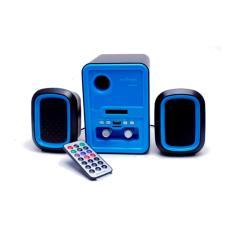 Advance Digitals Speaker Duo 200 - Biru