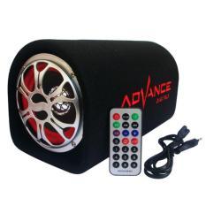 Jual Advance Digitals T101Kf Active Speakers Car Subwoofer Branded Original