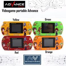 Advance Gameboy Video Game Advance Game Boy Mainan Anak Pocket Portable By Antel Shop.