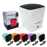 Spesifikasi Advance Mini Speaker Portable Bluetooth Es030K Putih Advance