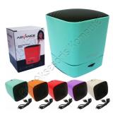 Harga Advance Mini Speaker Portable Bluetooth Es030K Tosca Asli Advance