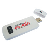 Advance Modem Usb Wifi Dt 100 4G Lte Up To 100 Mbps Putih Asli