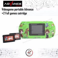 Advance MP800 Pocket Game 16Bit