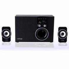 Spesifikasi Advance Multimedia Speaker M180Bt Bluetooth Hitam Paling Bagus