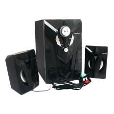 Advance Speaker Aktif Bluetooth Radio Multimedia Speaker