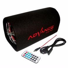 Jual Advance Speaker Aktif T 101 Mobil Speker Subwoofer Hitam Advance Grosir