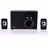 Beli Advance Speaker Bluetooth Multimedia Subwoofer M180Bt Hitam Terbaru