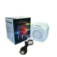 Harga Advance Speaker Es010N Xtra Power Sound Advance Terbaik