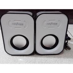 ADVANCE Speaker Komputer USB Duo-026 / Rafly Audio