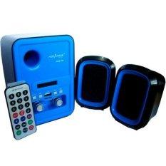 Beli Advance Speaker Mini Active Subwoofer Duo 200 Lengkap