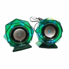 ADVANCE Speaker Portable Duo-055