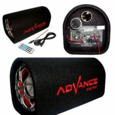 Cuci Gudang Advance Speaker T 103 Karaoke Fm 8
