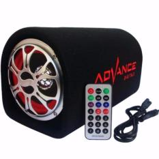 Advance Speaker T104 Karaoke + FM 10