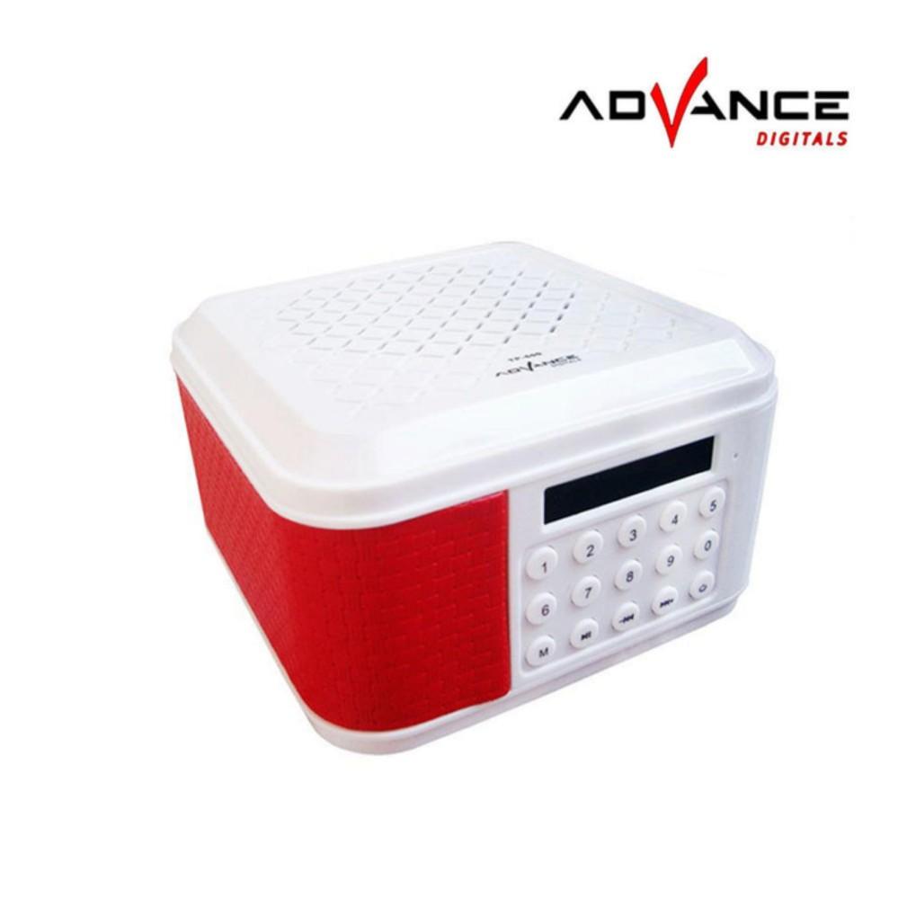 Advance TP-600 Speaker Portable