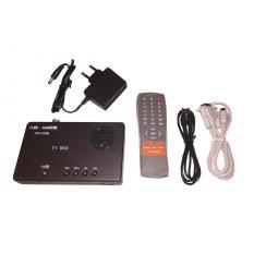 Advance TV Tunner / TV Combo / TV Box ATV-318B (CRT)